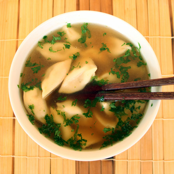 Fotolia 15969203 WanTan-Suppe